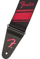 Fender Fender competition stripe strap   Gitaarband