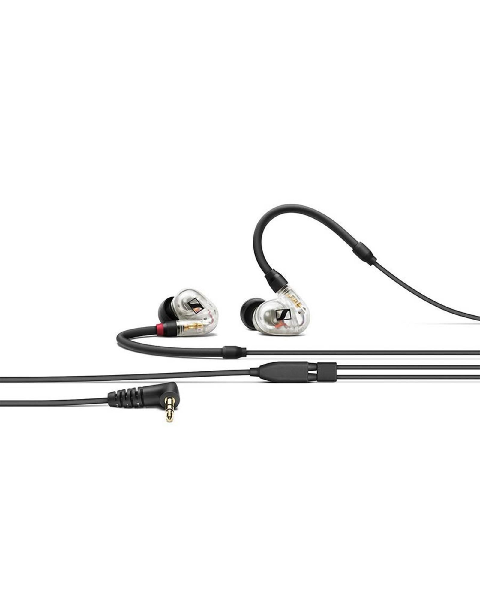 Sennheiser Sennheiser in-ear monitoring Oordopjes