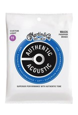 Martin & Co MA535 |Martin Authentic Acoustic snarenset akoestisch