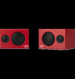 Nord Clavia Nord Piano Monitor V2 luidsprekersysteem voor stage piano 2x 80 watt