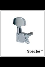 Specter Specter Stemmechaniek voor Gitaar 2 stuks links en rechts