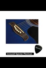 Richwood  Akoestische Gitaar Artist Series met Plectrum   Gitaar   Akoestisch   Gitaar met accessoires