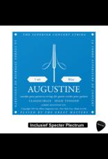 augustine Augustine - AU-BLU Snaren voor klassieke gitaar Met Plectrum | Snarenset | Klassieke gitaar
