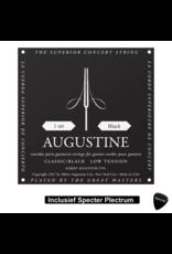 augustine Augustine - AU BLACK Snaren voor klassieke gitaar Met Plectrum | Snarenset | Klassieke gitaar