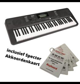 Medeli Medeli Millenium Series keyboard Met Akkoordenkaart