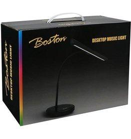 boston Boston PLM-180-BK pianolamp LED