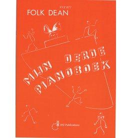 Folk Dean Mijn Derde Pianoboek