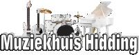 Muziekhuis Hidding