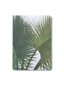 Creative Lab Amsterdam Botanical - Notebook