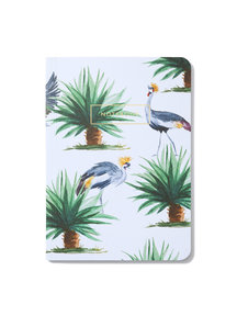 Creative Lab Amsterdam Wild Palms Notebook