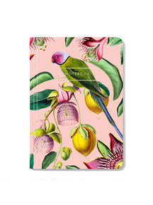 Creative Lab Amsterdam Botanic Garden Notebook