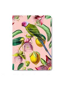 Creative Lab Amsterdam Botanical Garden - Notebook