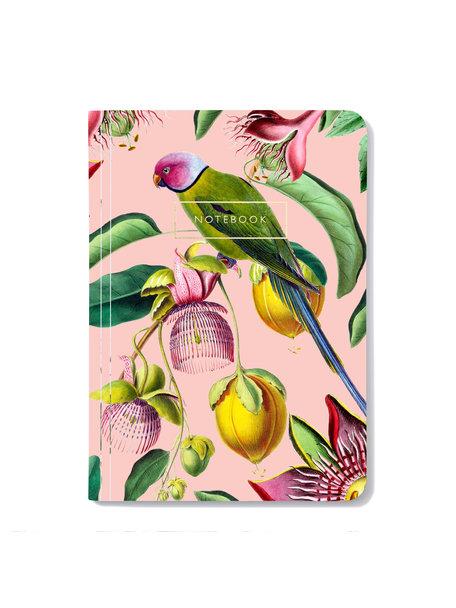 Creative Lab Amsterdam Botanic Garden Notebook