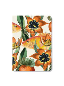 Creative Lab Amsterdam Dutch Parade Notebook