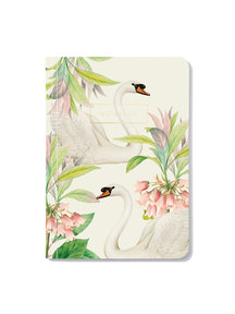 Creative Lab Amsterdam Swanlake Notebook