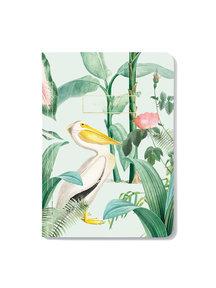 Creative Lab Amsterdam Pelican - Notebook
