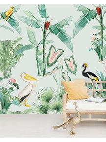 Wallpaper Customized