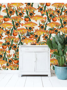 Dutch Parade Wallpaper