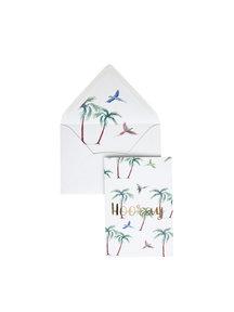 Parrot Palm
