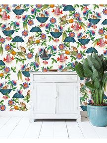 Creative Lab Amsterdam Mr Nilson Wallpaper