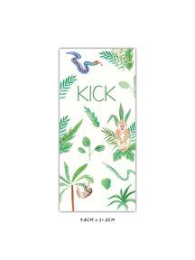 Creative Lab Amsterdam Baby Announcement Card - Watercolour 98x210