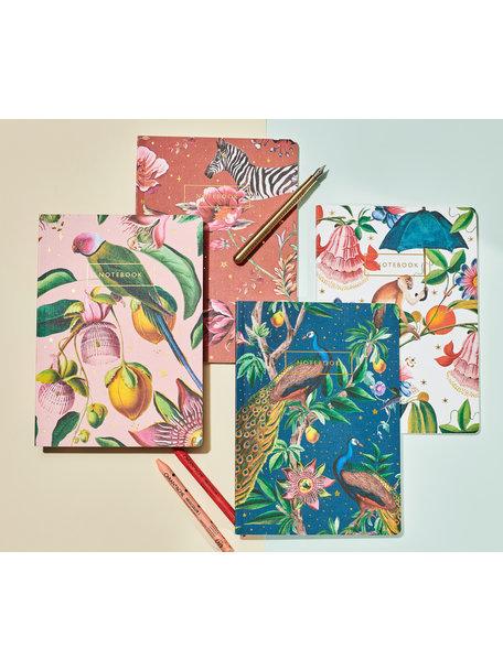 Creative Lab Amsterdam Showpony/Mr Nilson - Notebook set