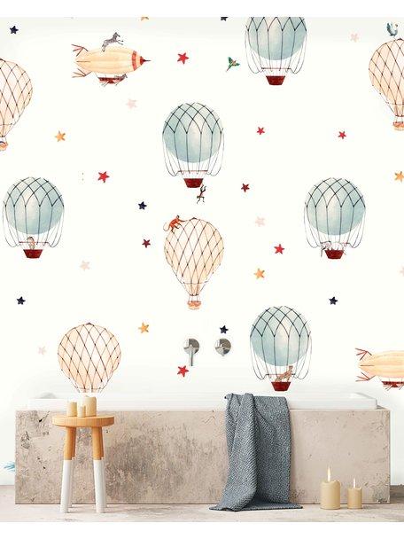 Little Balloon Behang