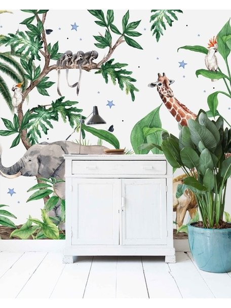 Creative Lab Amsterdam Chantal Bles - Josh Behang