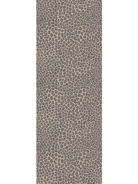 Creative Lab Amsterdam Rocky Leopard Mural