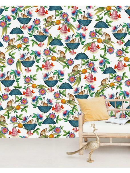 Mr Nilson Wallpaper