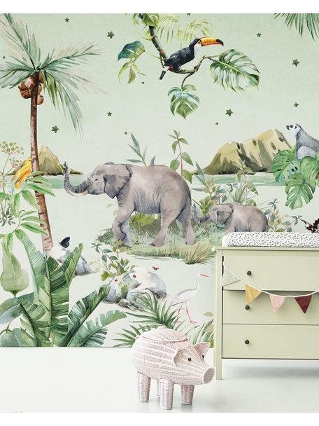 Anouk Hoogendijk Wallpaper