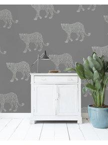 Creative Lab Amsterdam Panther Grey Sample