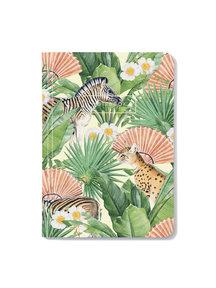Creative Lab Amsterdam Flower Garden Notebook