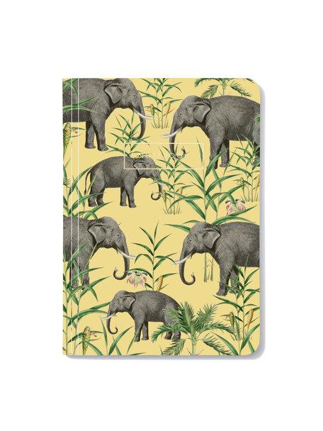 Creative Lab Amsterdam Oscar the Elephant Notebook