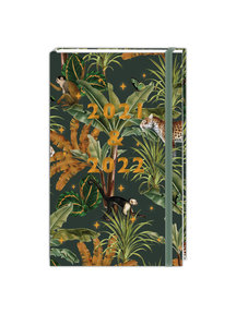 Creative Lab Amsterdam Migthy Jungle Planner