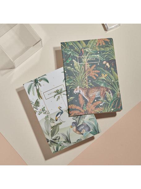 Creative Lab Amsterdam Dodo Oasis / Mighty Jungle schriftset