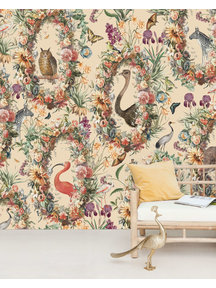 Creative Lab Amsterdam Never Ending Story Wallpaper Mural