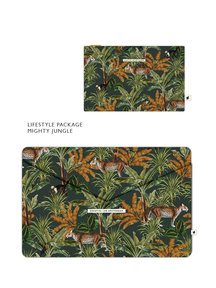 Creative Lab Amsterdam Lifestyle package Mighty Jungle