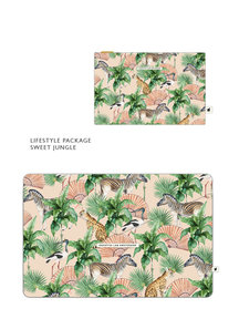 Creative Lab Amsterdam Lifestyle package Sweet Jungle