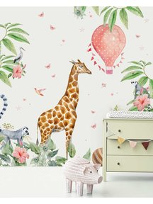 Creative Lab Amsterdam Marielle Smit - Baby Wallpaper