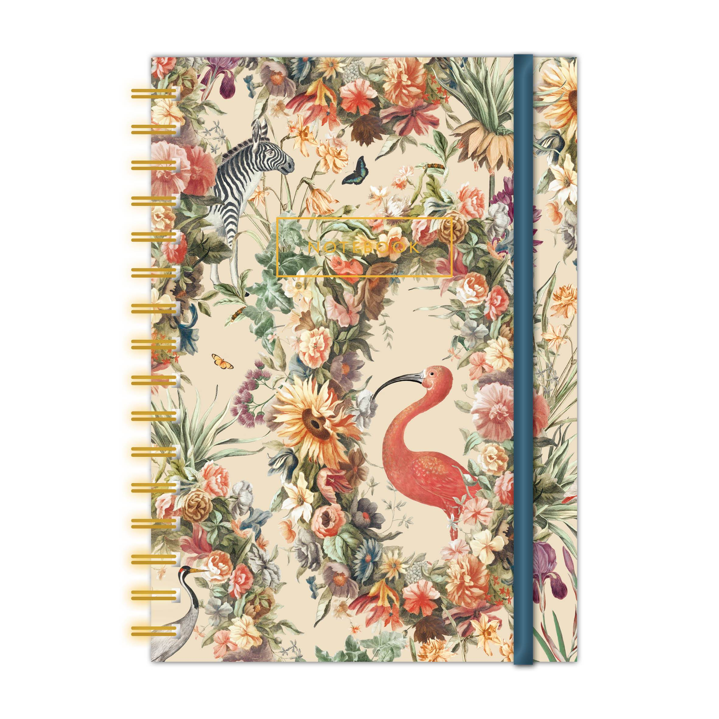 Never Ending Story Notebook