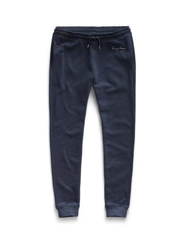 Sweatpants - Navy Blue