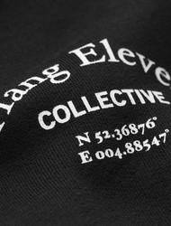 Collective Hoodie - Black
