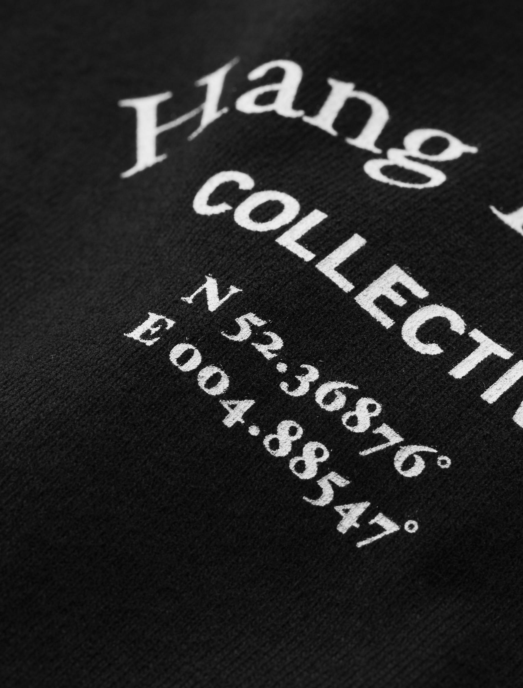 Collective Tee - Black