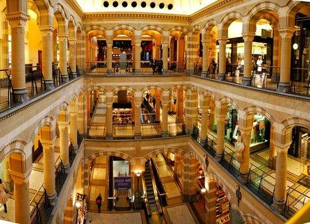 Hang Eleven Amsterdam Store