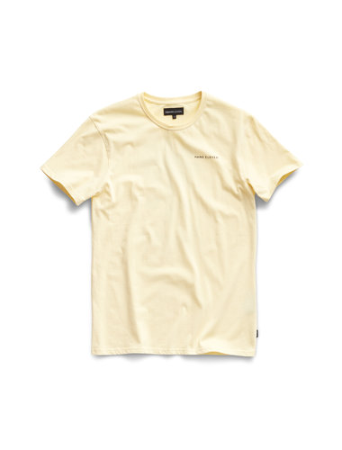 Paradise Tee - Yellow (pre-order)