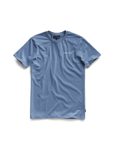 Hometown Tee - Charcoal Blue