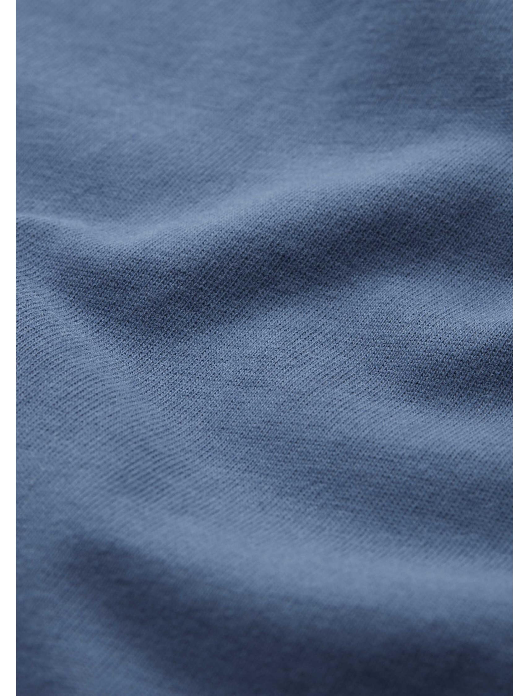 Hometown Tee - Charcoal Blue