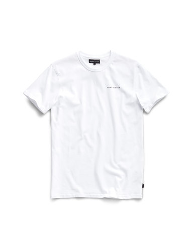 Hang Eleven Tee - White