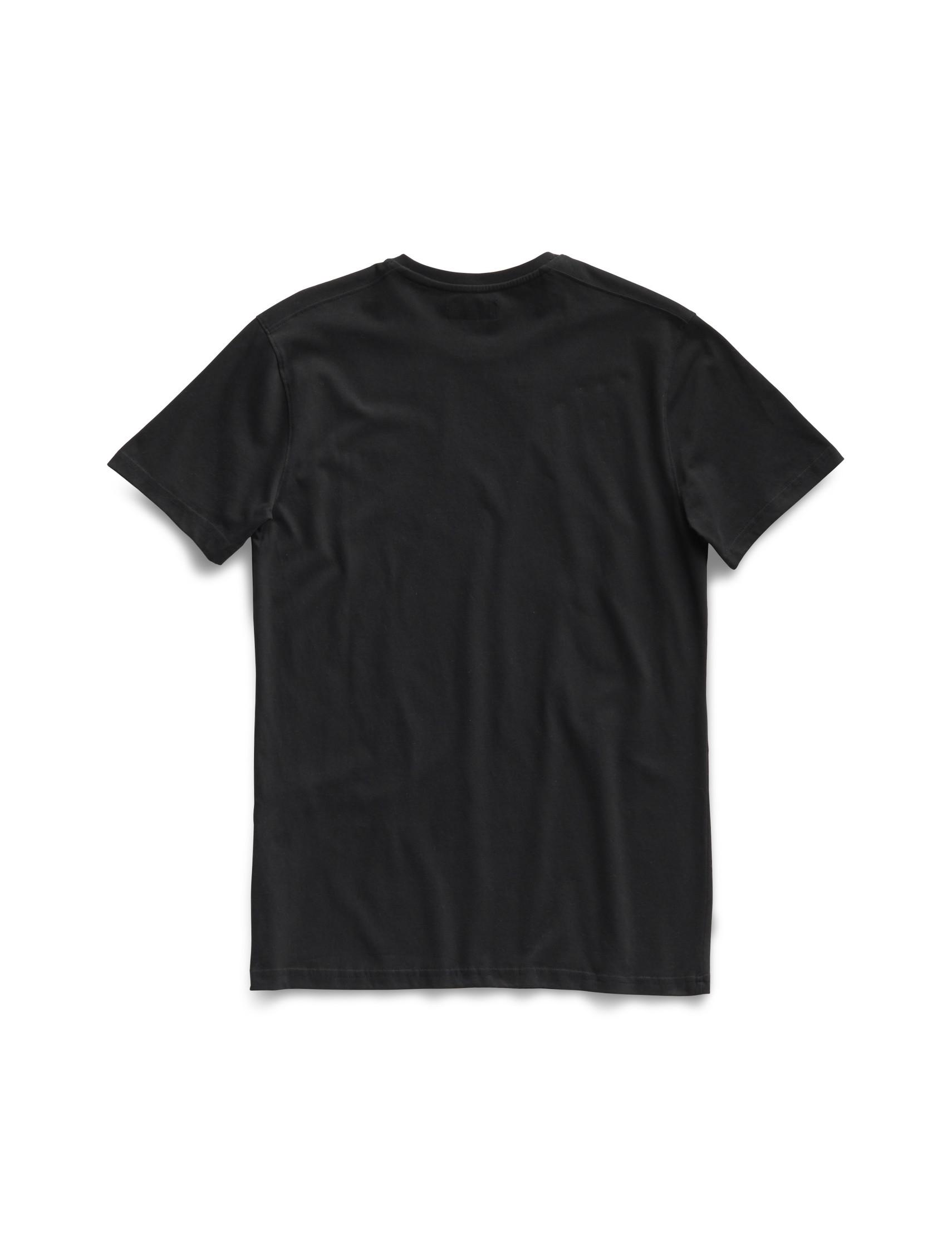 Peace Tee - Black (last sizes)